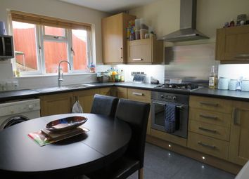 Thumbnail 3 bed semi-detached house for sale in Naseby Walk, Bristol