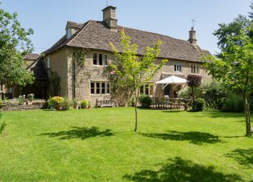 Thumbnail 4 bed semi-detached house for sale in Fairford Road, Lechlade