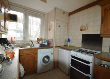 Thumbnail 3 bed flat for sale in Nightingale Vale, London