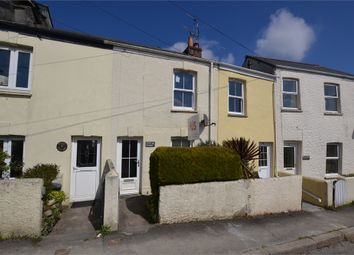 Thumbnail 2 bed cottage for sale in Castle Rise, Truro