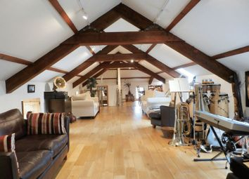 3 bed barn conversion for sale in Acklington, Morpeth NE65