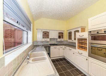Thumbnail 3 bed terraced house for sale in Dent Street, Hartlepool