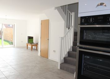 Thumbnail 3 bed detached house for sale in Ariconium Place, Weston-Under-Penyard