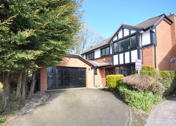 4 bed detached house for sale in Cedar Close, Newton, Preston, Lancashire PR4