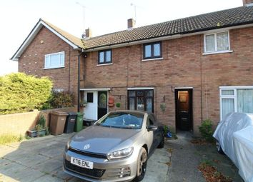 Thumbnail 2 bedroom terraced house for sale in Birdsfoot Lane, Luton