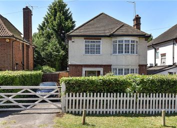 Thumbnail 3 bedroom detached house for sale in Upton Park, Slough