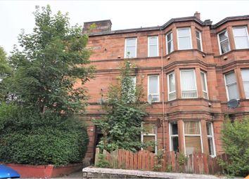 Thumbnail 1 bedroom flat for sale in 10 Langshot Street, Glasgow