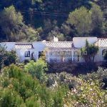 Thumbnail 3 bed villa for sale in Cortijo Grande, Sierra Cabrera, Almería, Andalusia, Spain