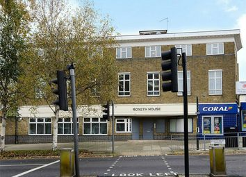 Thumbnail 3 bedroom flat to rent in Roxeth House, Shaftesbury Avenue, Harrow, Middlesex