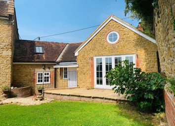 Thumbnail 4 bed flat to rent in Cucklington, Wincanton