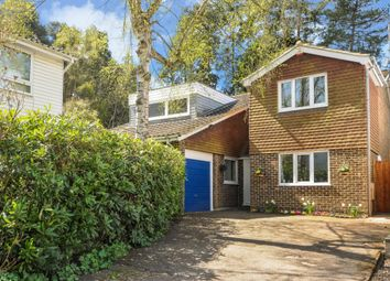 Thumbnail 4 bed detached house to rent in Qualitas, Bracknell