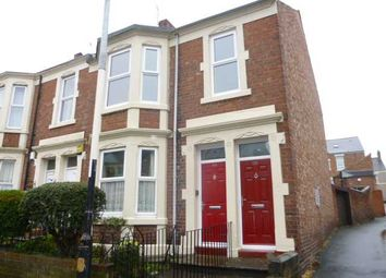 Thumbnail 3 bedroom flat to rent in Westbourne Avenue, Bensham, Gateshead