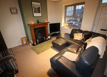 Thumbnail 3 bed terraced house to rent in Lane End, Chapeltown, Sheffield