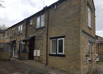 Thumbnail 2 bed cottage to rent in Bradford Road, Idle, Bradford