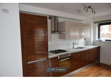 Thumbnail 2 bed flat to rent in Woodland Crescent, Greenwich