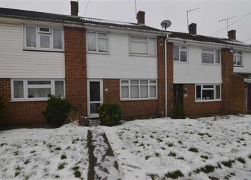 Thumbnail 3 bed terraced house to rent in Purcell Way, Stanford-Le-Hope, Essex