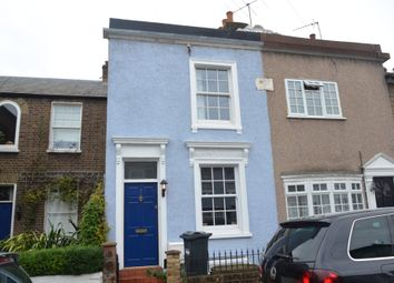 Thumbnail 3 bedroom cottage to rent in Orchard Road, Brentford