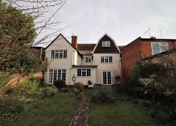 6 bed town house for sale in High Street, Hadleigh, Ipswich, Suffolk IP7
