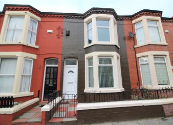 Thumbnail 3 bed terraced house for sale in Downing Road, Bootle