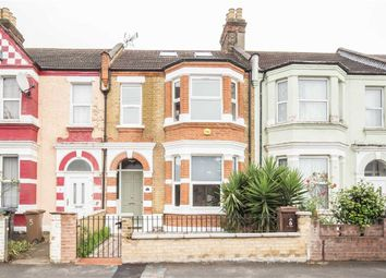 Thumbnail 3 bed terraced house for sale in Salisbury Road, Leyton, London