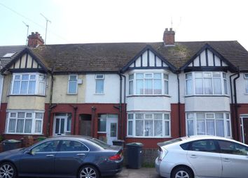 Thumbnail 3 bed property to rent in Chester Avenue, Leagrave, Luton