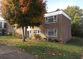 Thumbnail 1 bed flat for sale in Maple Way, Colchester