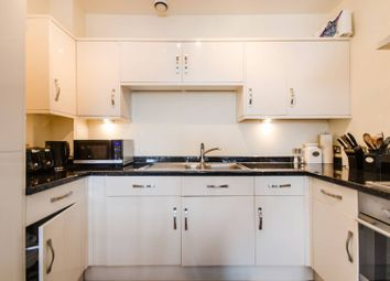 Thumbnail 2 bed flat for sale in Mantle Road, Brockley