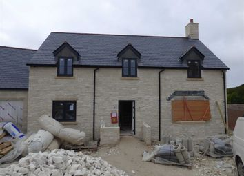 Thumbnail 5 bed detached house for sale in Nottington Lane, Weymouth