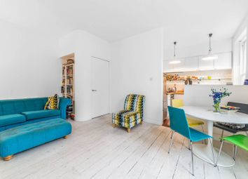Thumbnail 2 bed flat for sale in Caversham Road, Kentish Town