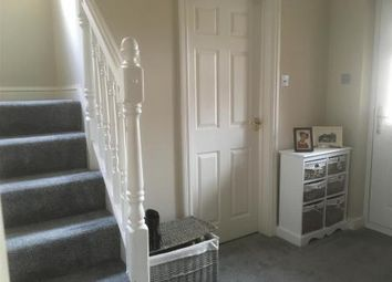 Thumbnail 4 bed detached house for sale in Manor View, Par