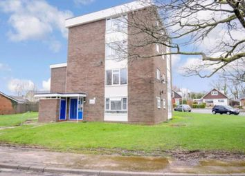 Thumbnail 1 bed flat for sale in Croesyceiliog, Cwmbran