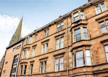 Thumbnail 3 bed flat for sale in 11 Napiershall Street, Glasgow