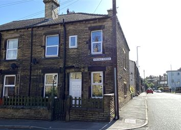 Thumbnail 2 bed end terrace house for sale in Airedale Terrace, Morley, Leeds