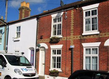 2 bed terraced house for sale in Liverpool Street, Southampton SO14