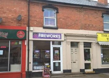 Thumbnail Retail premises to let in 69 Barbourne Road, Worcester, Worcestershire
