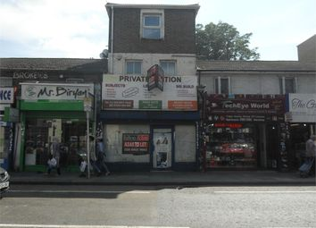 Thumbnail Commercial property to let in High Street, Southall, Middlesex