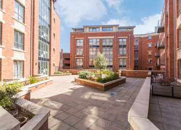 Thumbnail 1 bed barn conversion for sale in One Fletcher Gate, Nottingham