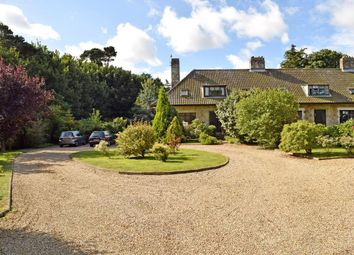 Thumbnail 5 bed end terrace house for sale in Priory Road, Seaview, Isle Of Wight