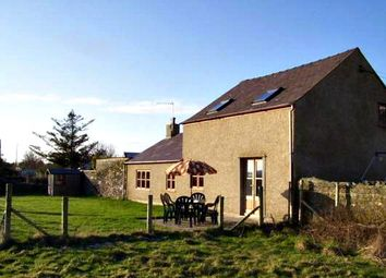 Thumbnail 3 bed cottage for sale in Llanfaelog, Ty Croes