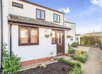 Thumbnail 4 bed terraced house for sale in Orford Close, Hale Village, Liverpool, Cheshire