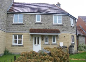 Thumbnail 3 bed end terrace house to rent in Montacute Circus, Weston Village, Weston-Super-Mare