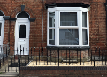 Thumbnail 6 bed terraced house to rent in Kearsley Rd, Highfields, Sheffield