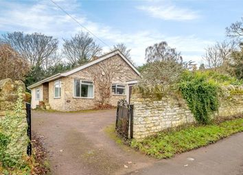 Thumbnail 3 bed detached bungalow for sale in 5 Pinfold Lane, Stamford