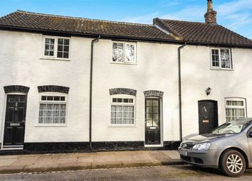 Thumbnail 2 bed cottage for sale in Bury Walk, Bedford