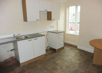 Thumbnail 3 bedroom flat for sale in High Street, Erdington, Birmingham