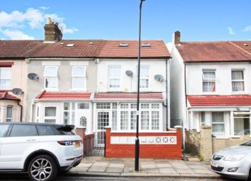 Thumbnail 5 bed end terrace house for sale in Queens Road, Southall