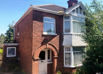 Thumbnail 3 bedroom semi-detached house for sale in Sirdar Road, Portswood, Southampton