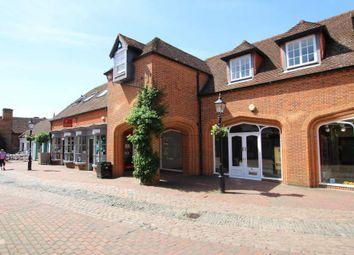 Thumbnail Retail premises to let in 5A Lion & Lamb Yard, Farnham, Surrey