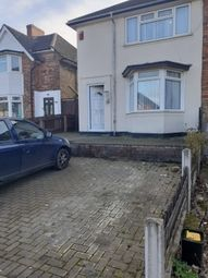 3 bed semi-detached house for sale in Kenwood Road, Bordesley Green, Birmingham B9