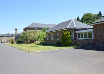 Thumbnail 2 bed semi-detached bungalow for sale in Chiefswood Road, Melrose